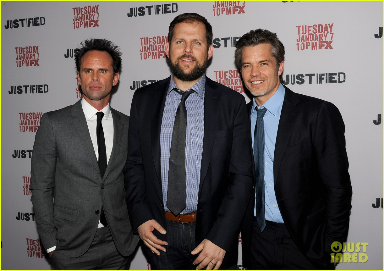 timothy olyphant joelle carter justified season 5 premiere 11