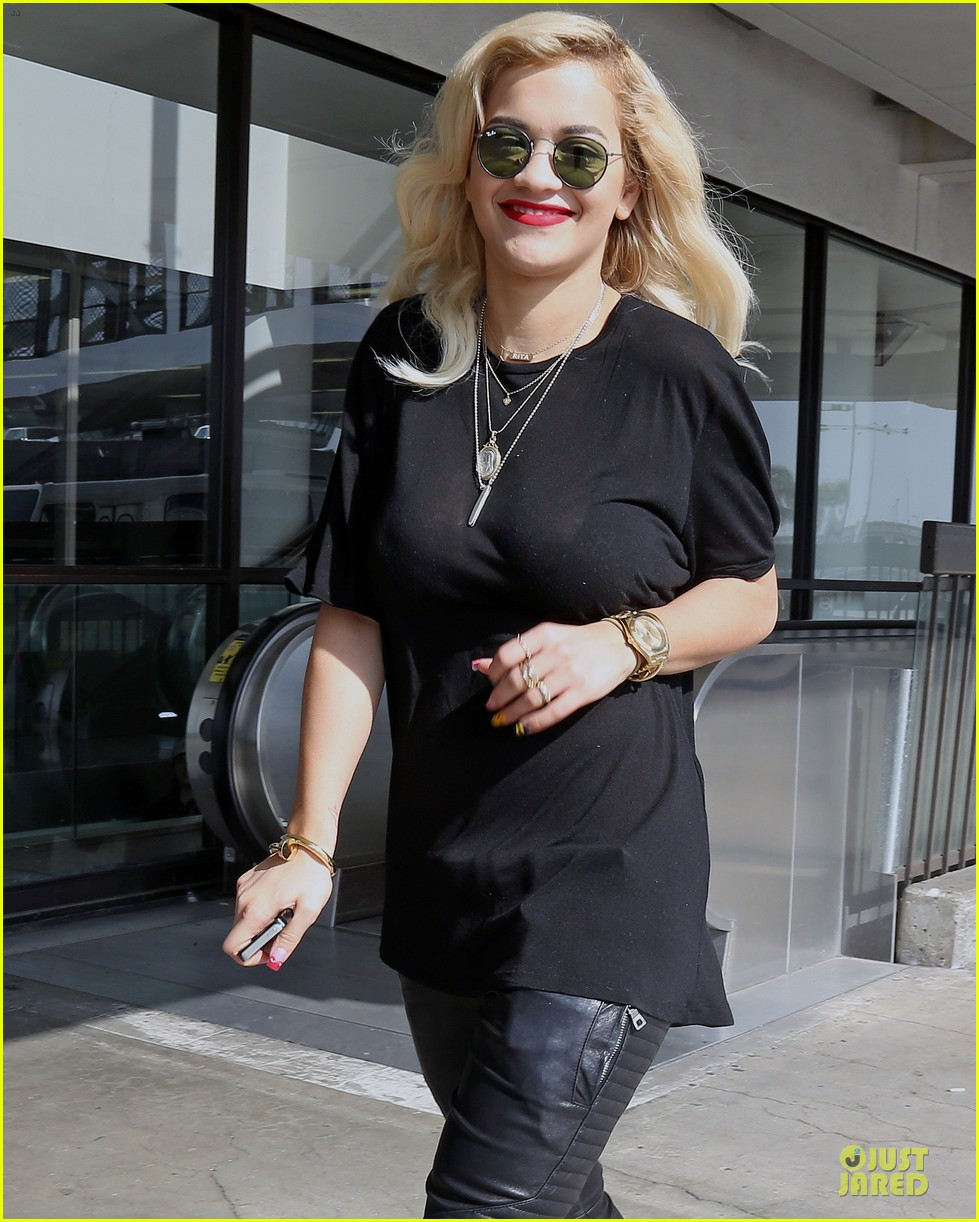 rita ora my upcoming album comes out in a few months 04