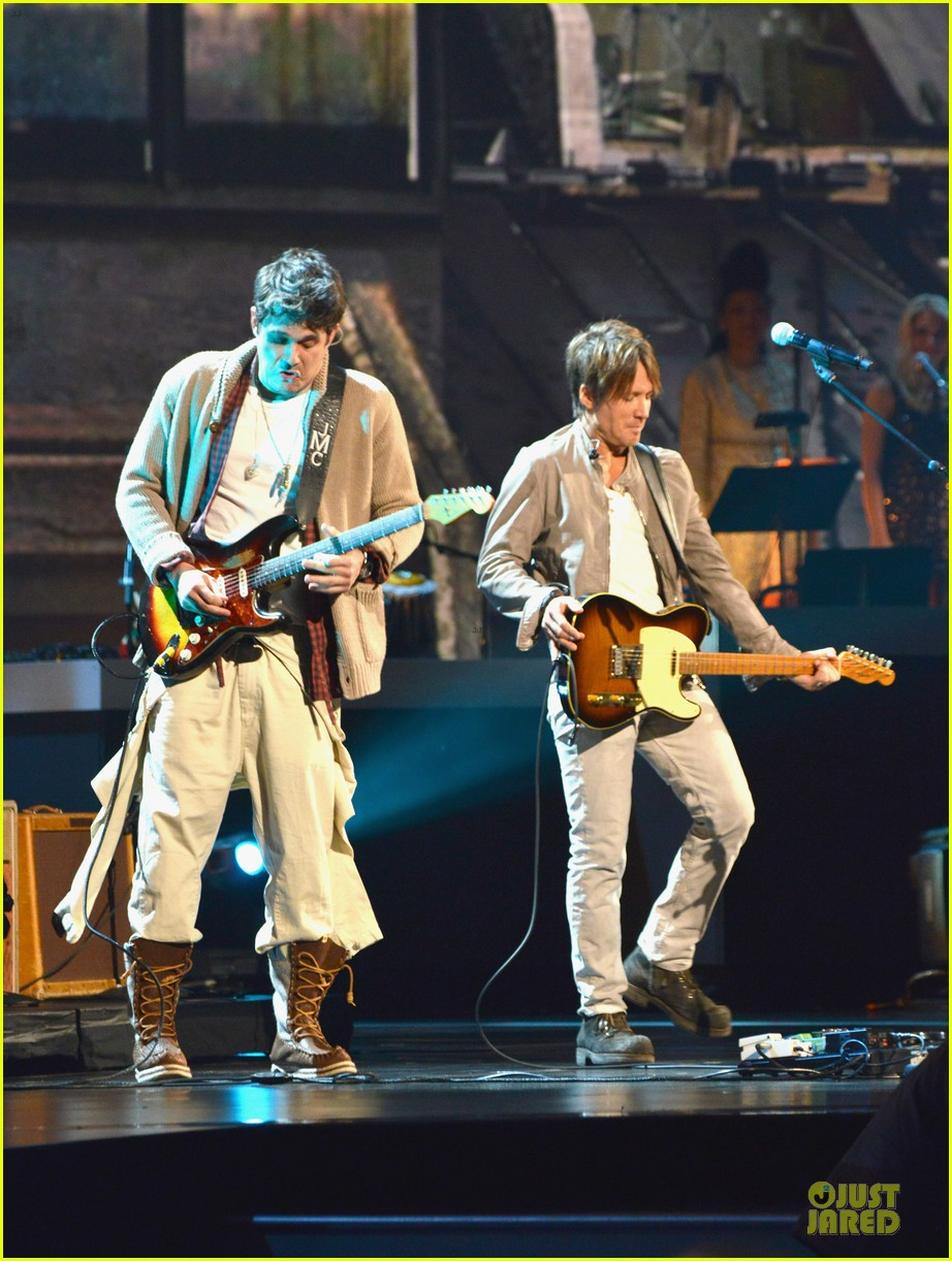 katy perry john mayer beatles tribute couple 05
