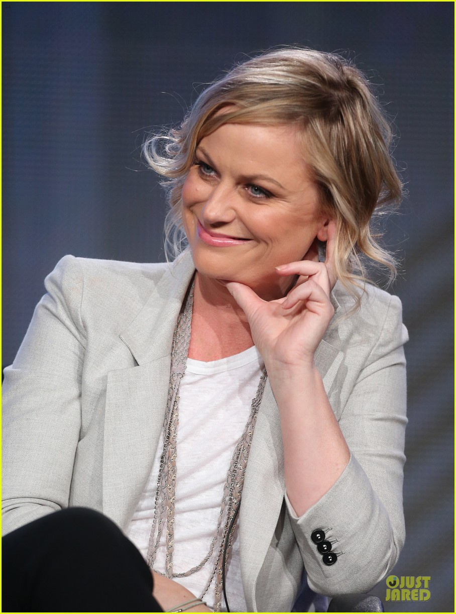 amy poehler comedy central tca winter tour panel 14