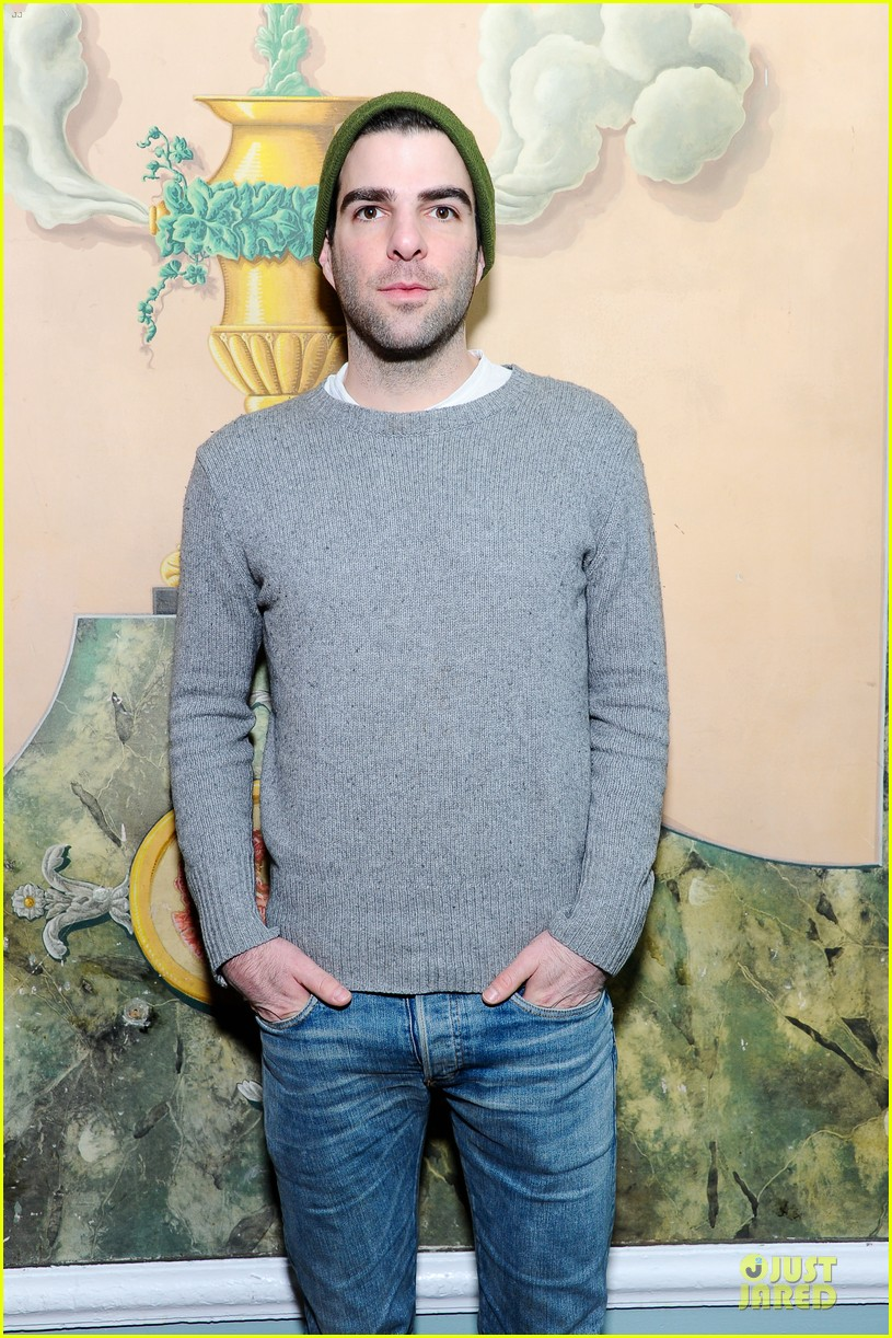 zachary quinto global performing arts conference 11
