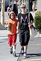 reese witherspoon busy saturday with son deacon 09