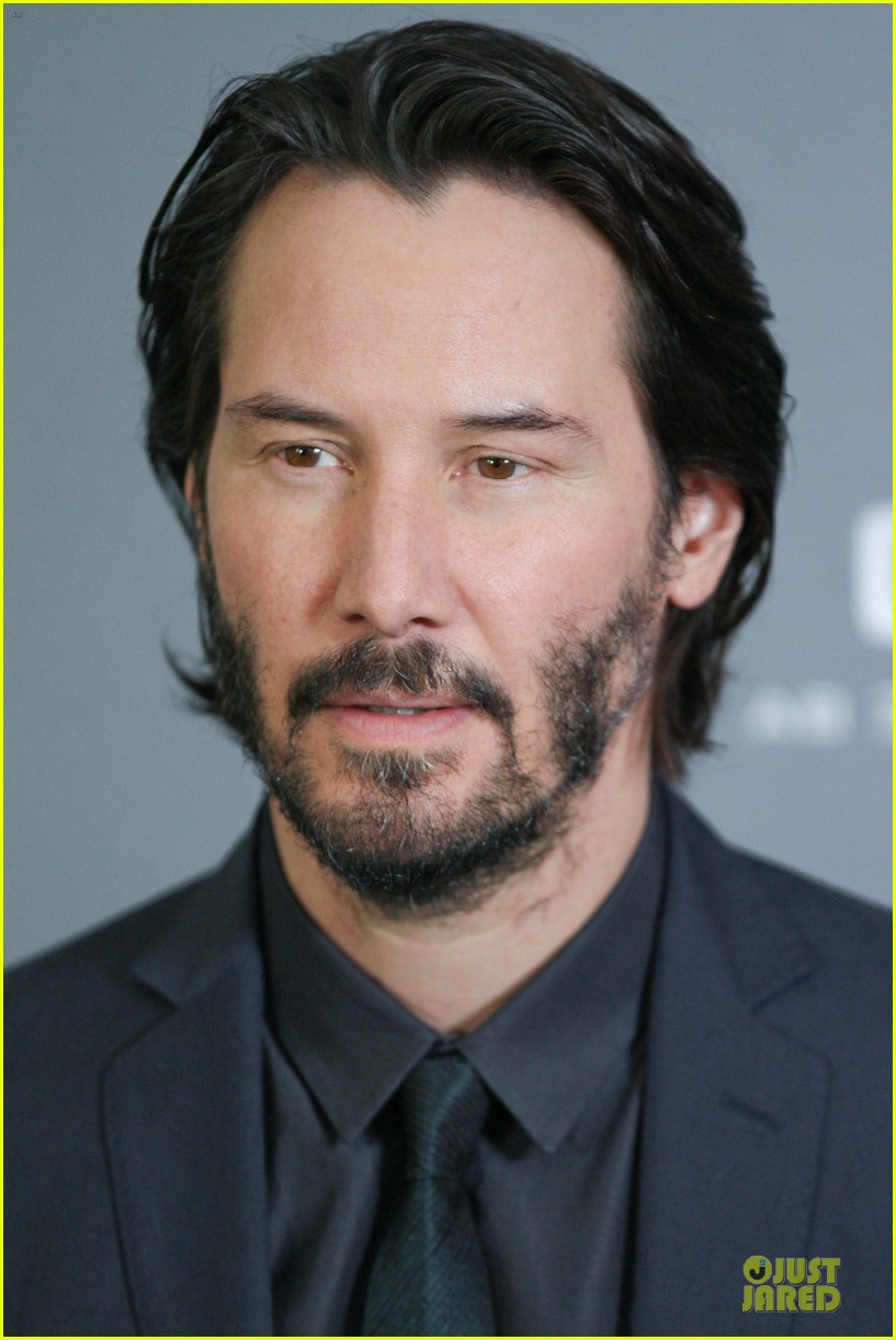 keanu reeves 47 ronin munich photo call 153034355