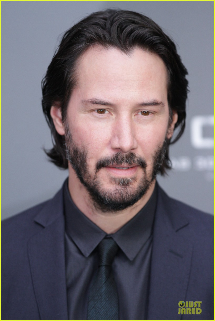keanu reeves 47 ronin munich photo call 173034357