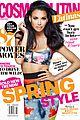 naya rivera covers cosmopolitan for latinas spring 2014 01