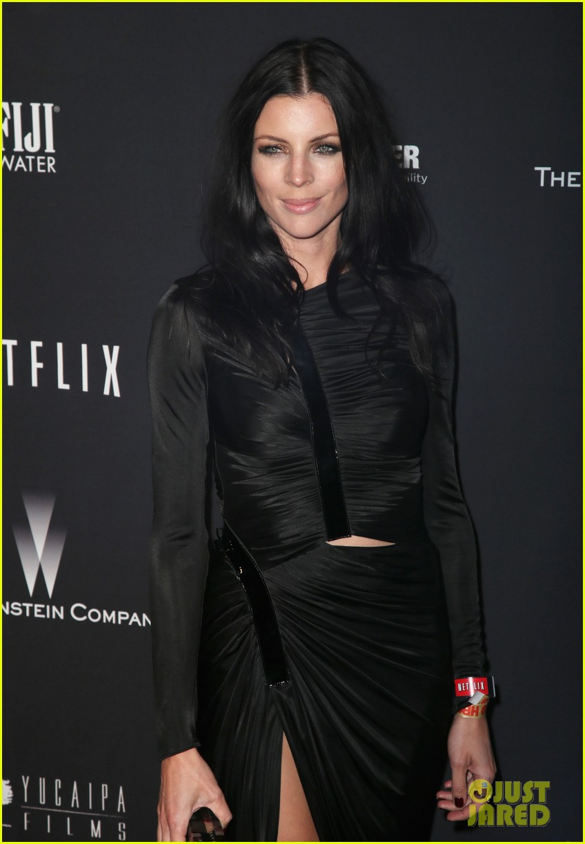 liberty ross rachel zoe weinstein golden globes party 2014 12