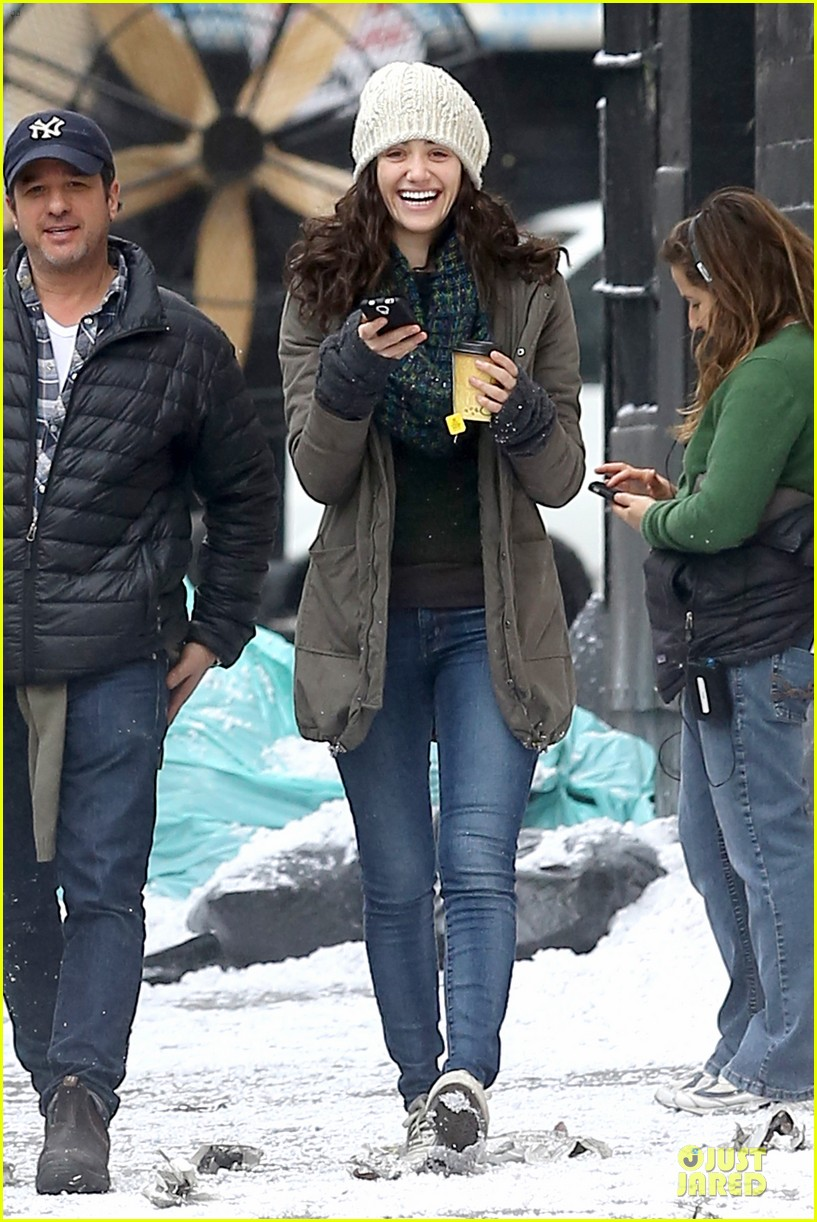 emmy rossum crying scenes for shameless season four 23