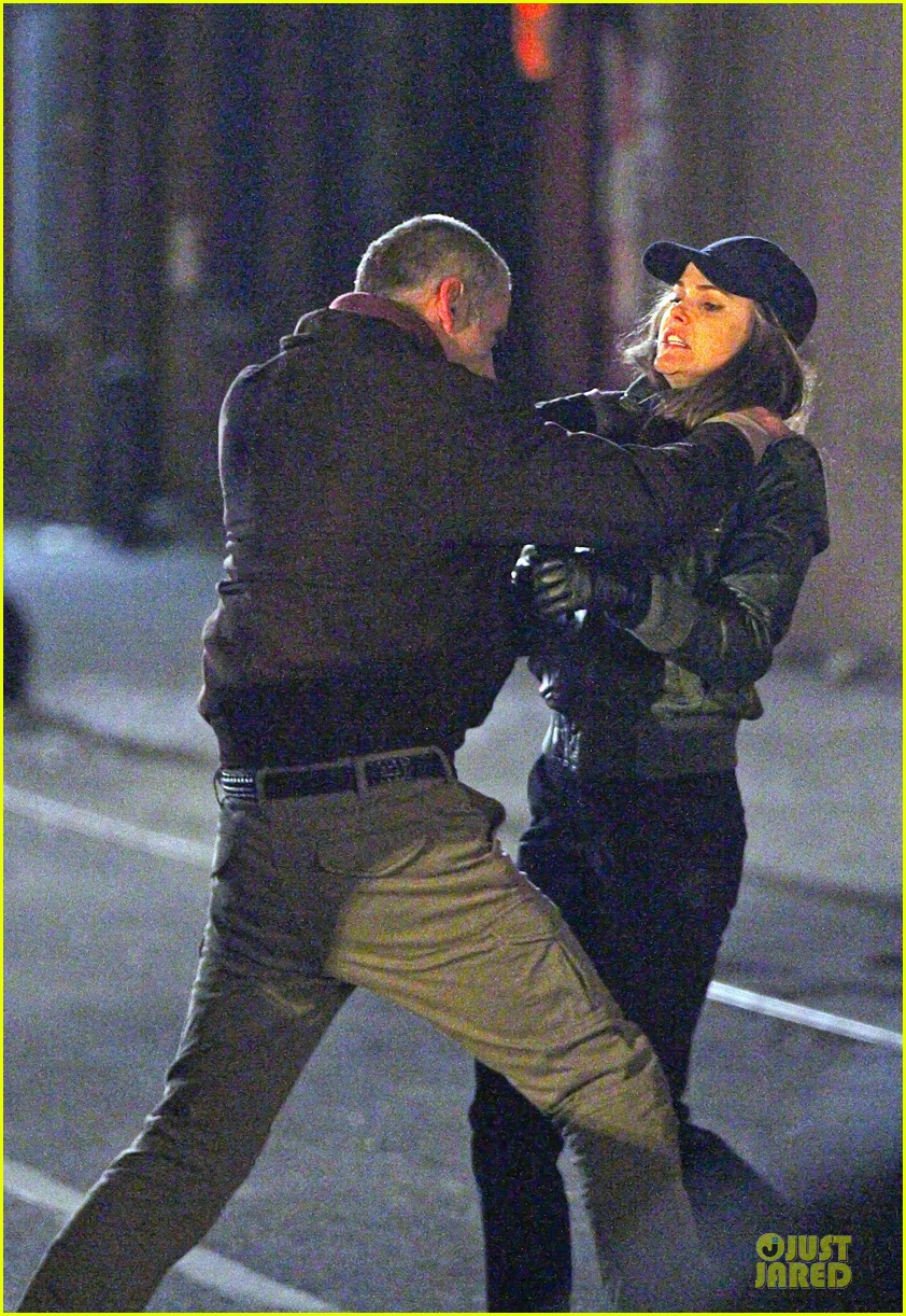 keri russell the americans fight scenes 043027391