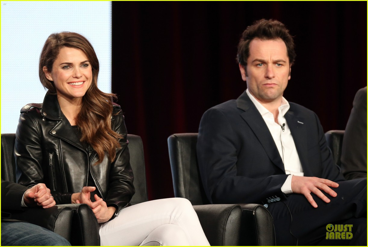 keri russell matthew rhys the americans tca panel 103031367