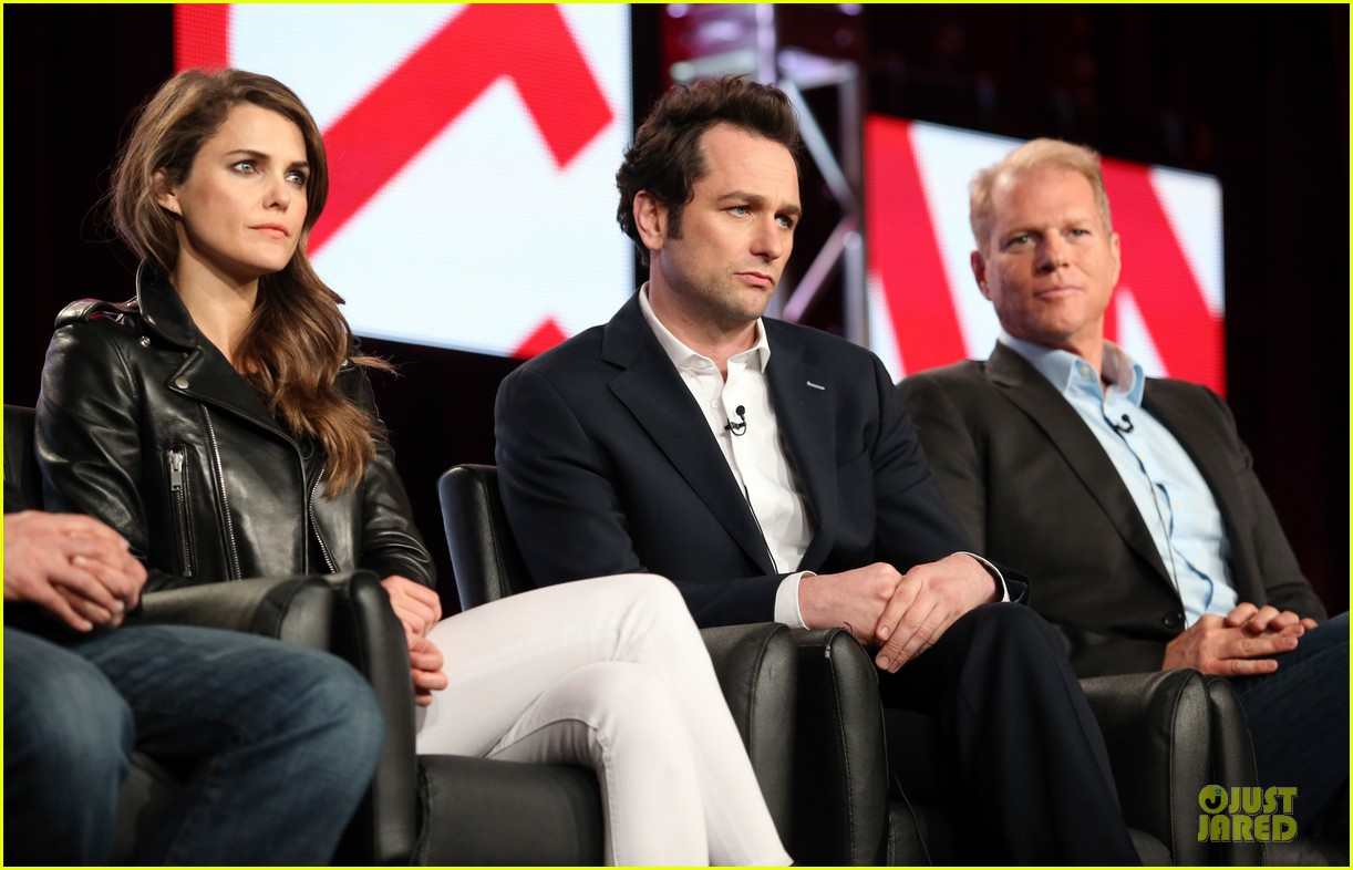 keri russell matthew rhys the americans tca panel 213031378