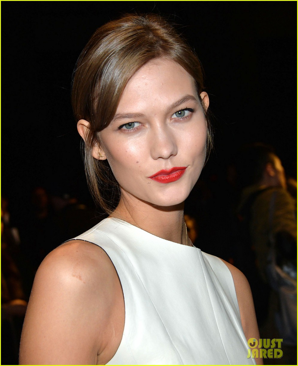 will smith karlie kloss dior homme fashion show 22