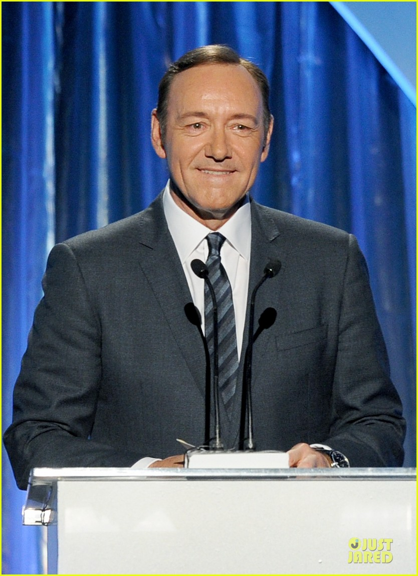 kevin spacey morgan freeman producers guild awards 2014 12