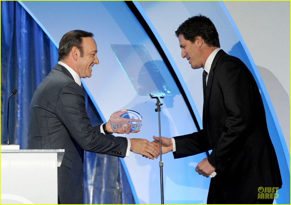 kevin spacey morgan freeman producers guild awards 2014 19