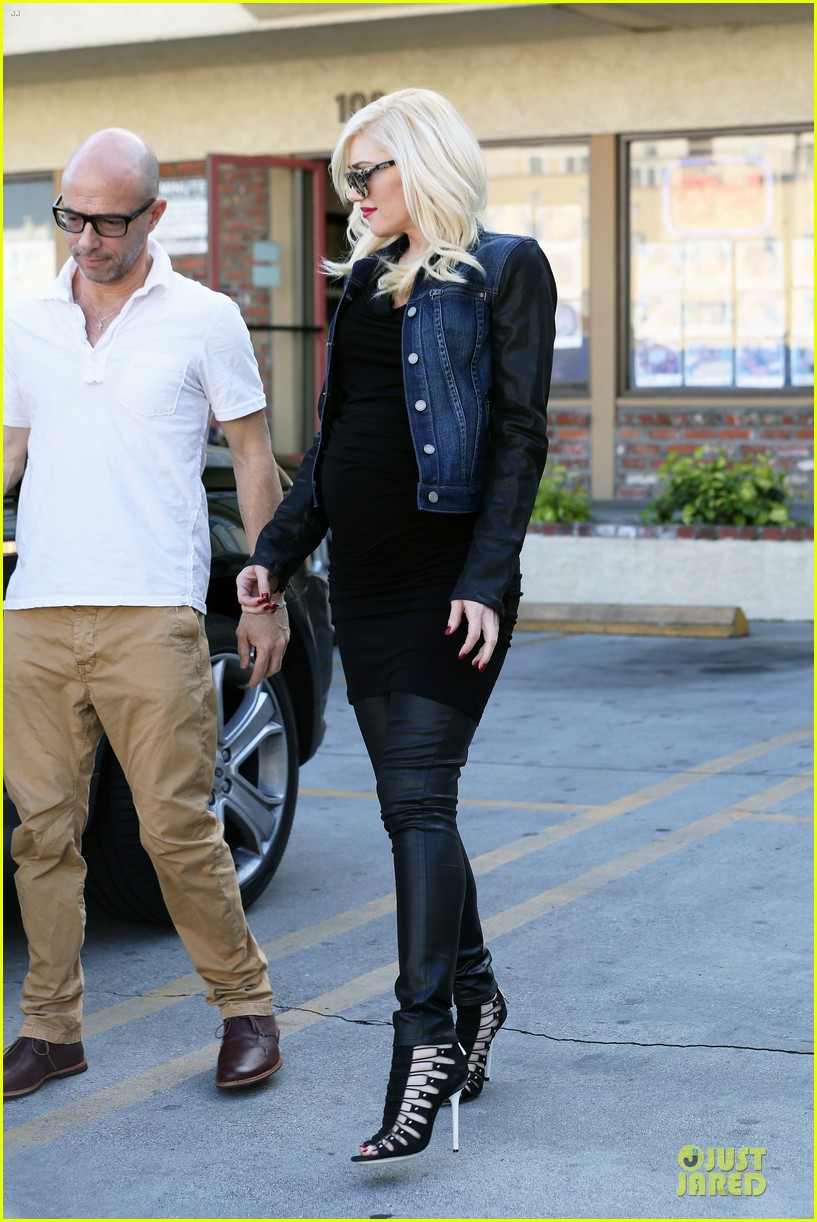 gwen stefani gavin rossdale is working on some new music 323044227