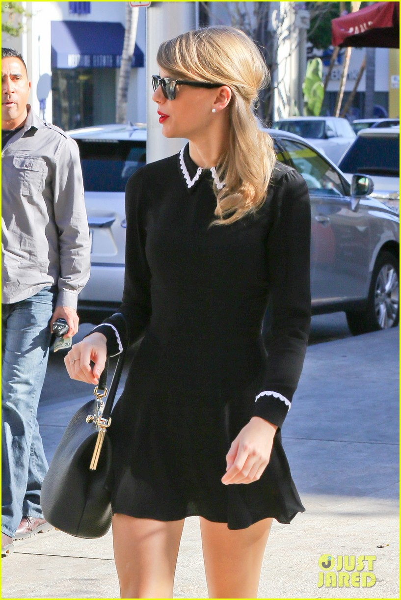 taylor swift bouchon lunch with new friend jaime king 18