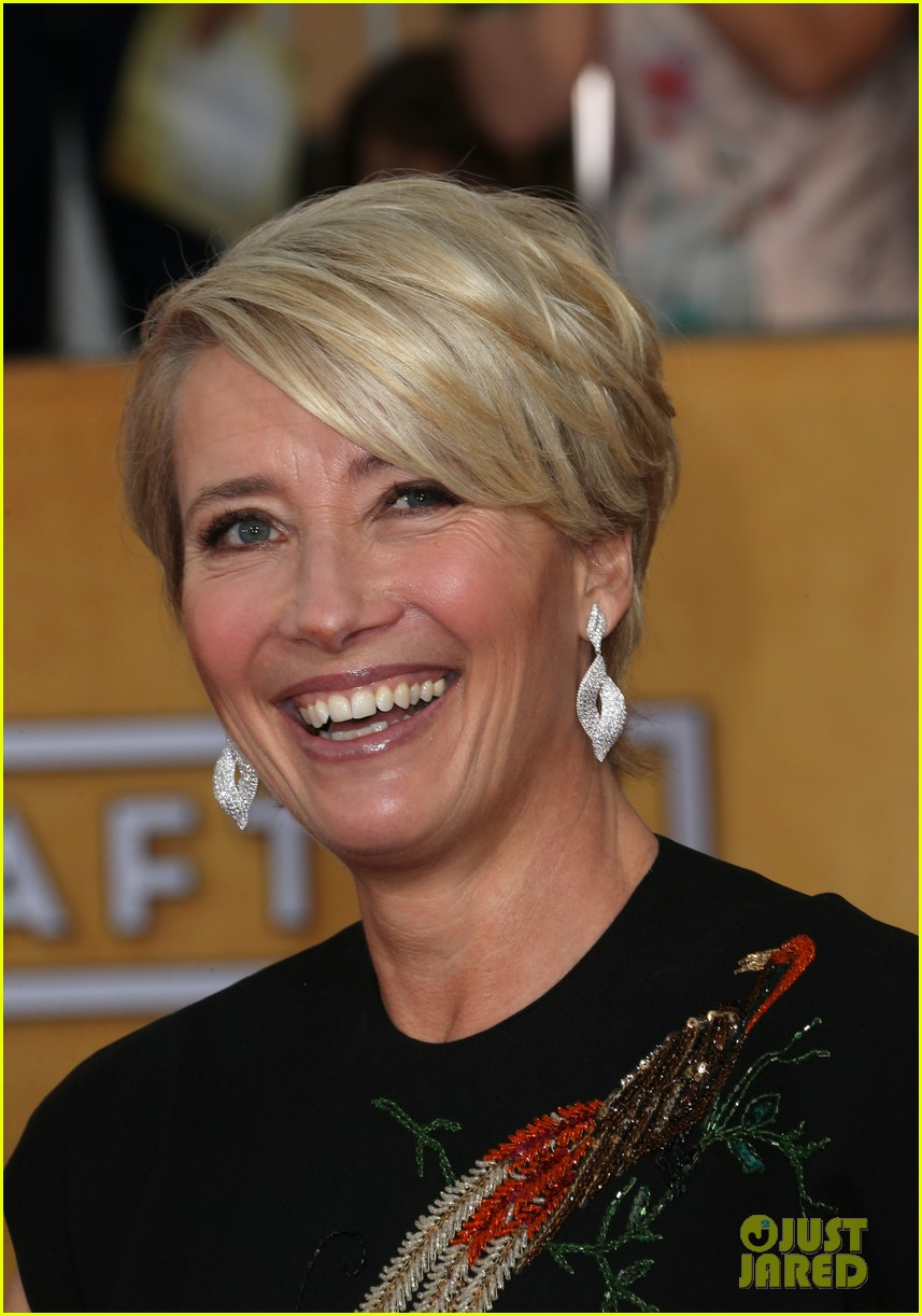 emma thompson sag awards 2014 red carpet 023034839