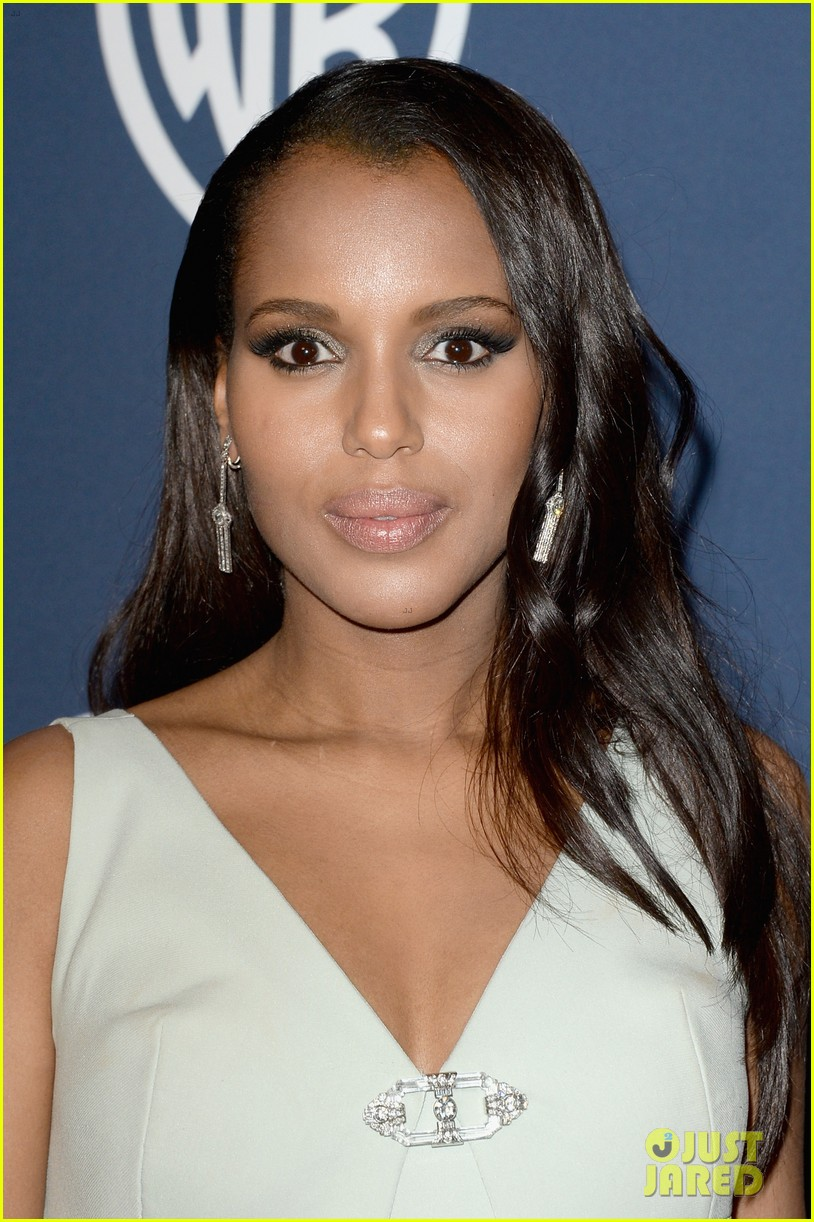 kerry washington nnamdi asomugha golden globes after party 2014 09