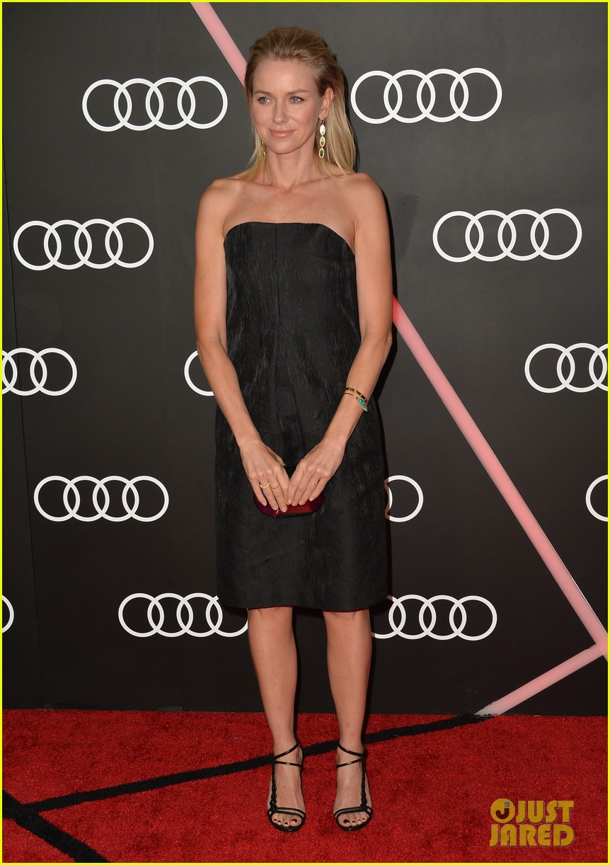naomi watts liev schreiber audis pre golden globes party 083026814
