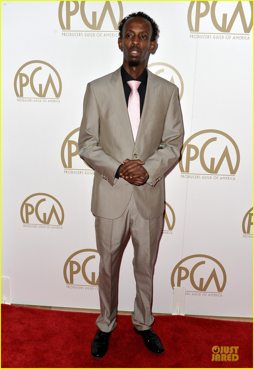 forest whitaker barkhad abdi producers guild awards 2014 05