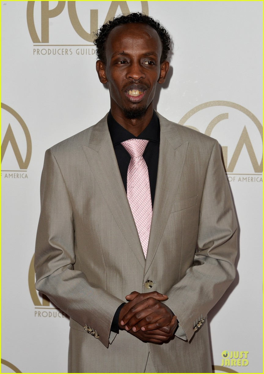 forest whitaker barkhad abdi producers guild awards 2014 09