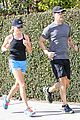 reese witherspoon jim toth jog the weekend away 15