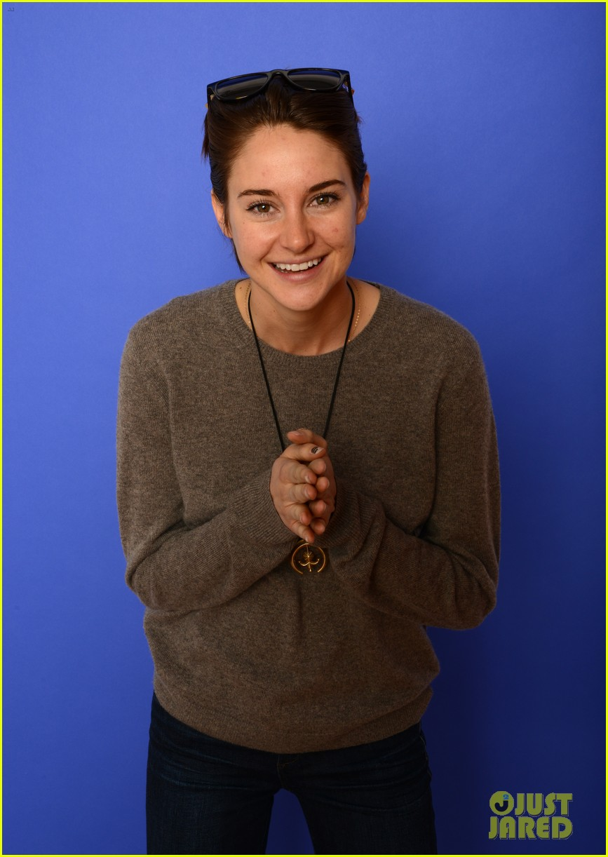shailene woodley white bird in a blizzard at sundance 2014 18