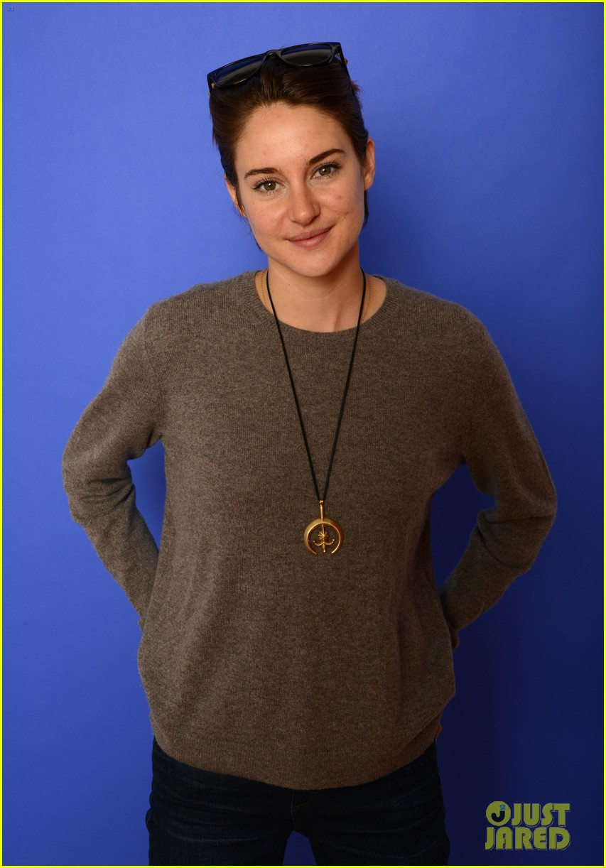 shailene woodley white bird in a blizzard at sundance 2014 193036868