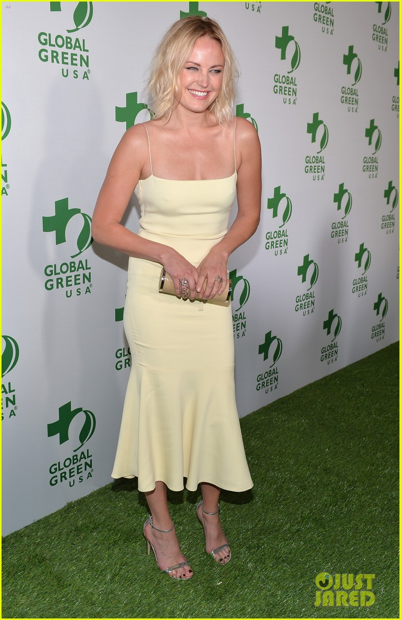 malin akerman ashley greene global greens pre oscars 2014 party 17