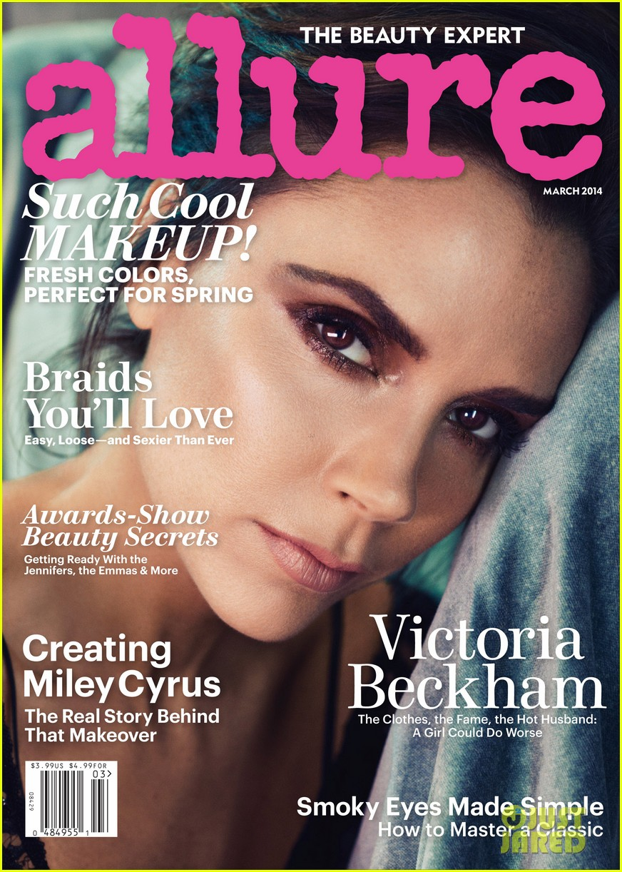victoria beckham covers allure march 2014 013055181