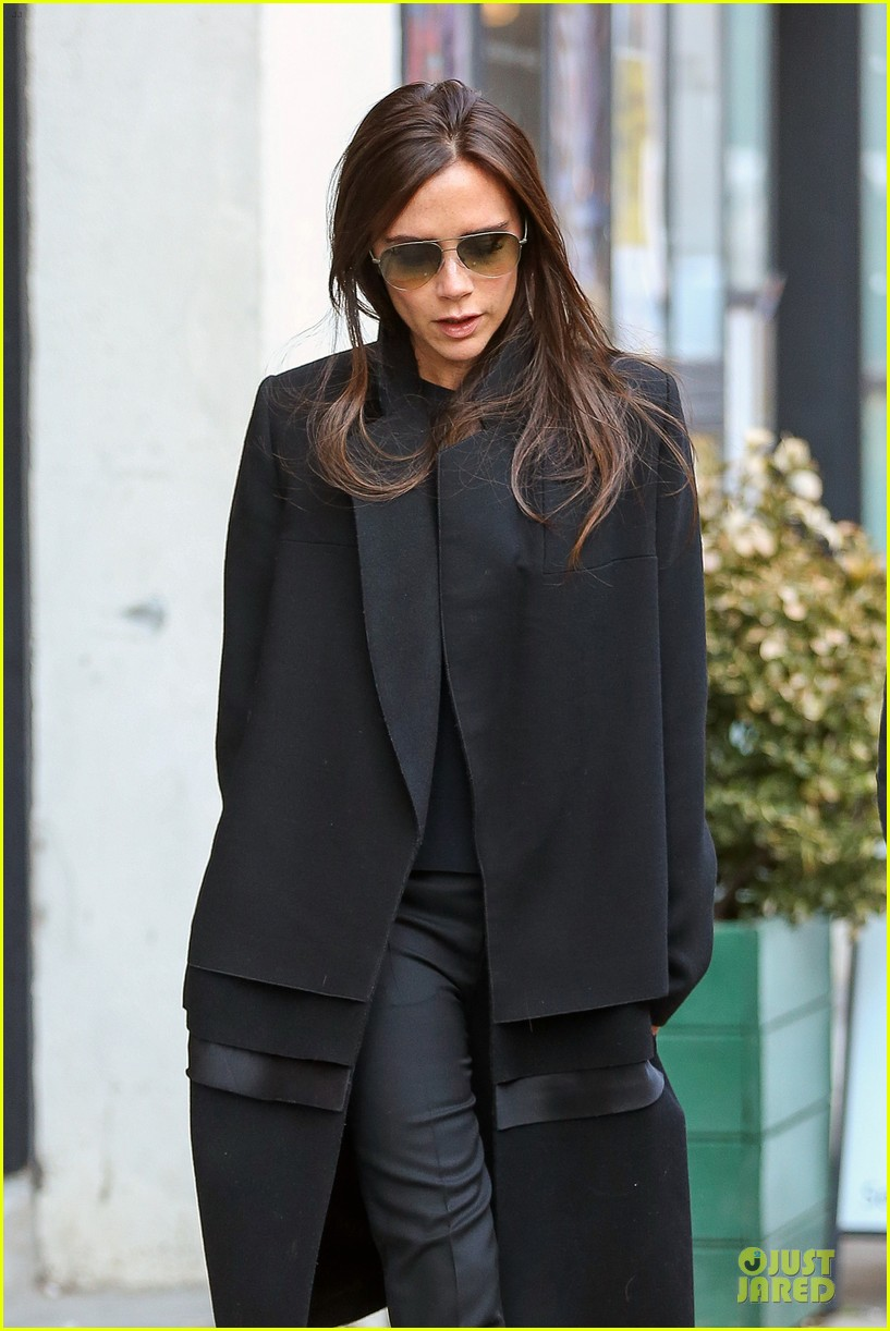 victoria beckham im living a dream with fashion 083051518