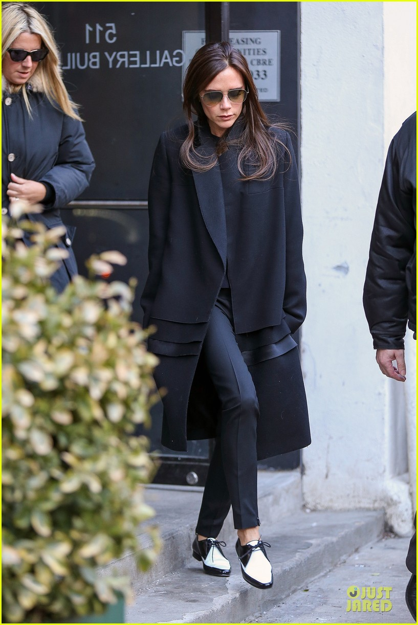 victoria beckham im living a dream with fashion 093051519