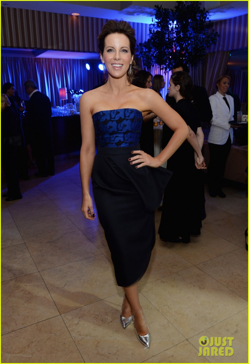 kate beckinsale jon hamm hollywood domino gala 2014 17