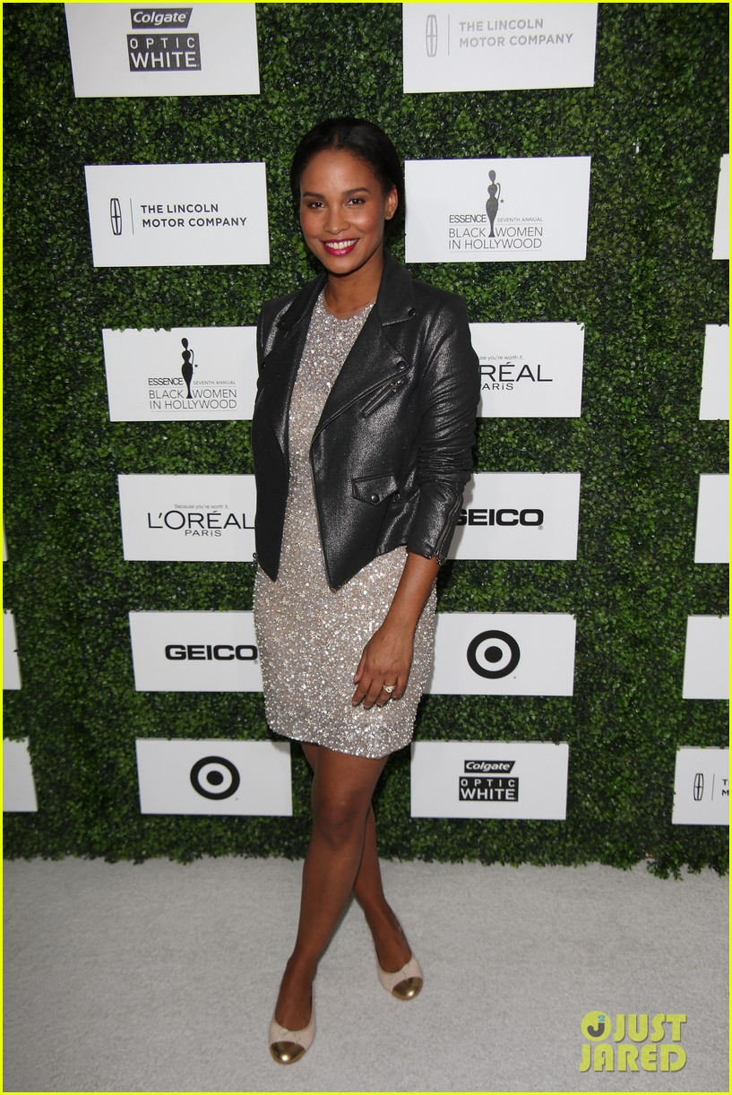 nicole beharie xosha roquemore essence luncheon 2014 09