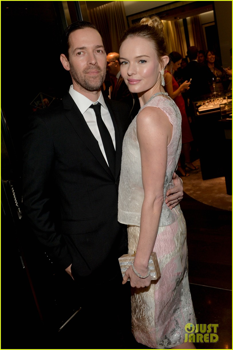 kate bosworth michael polish celebrate van cleef arpels 033049037
