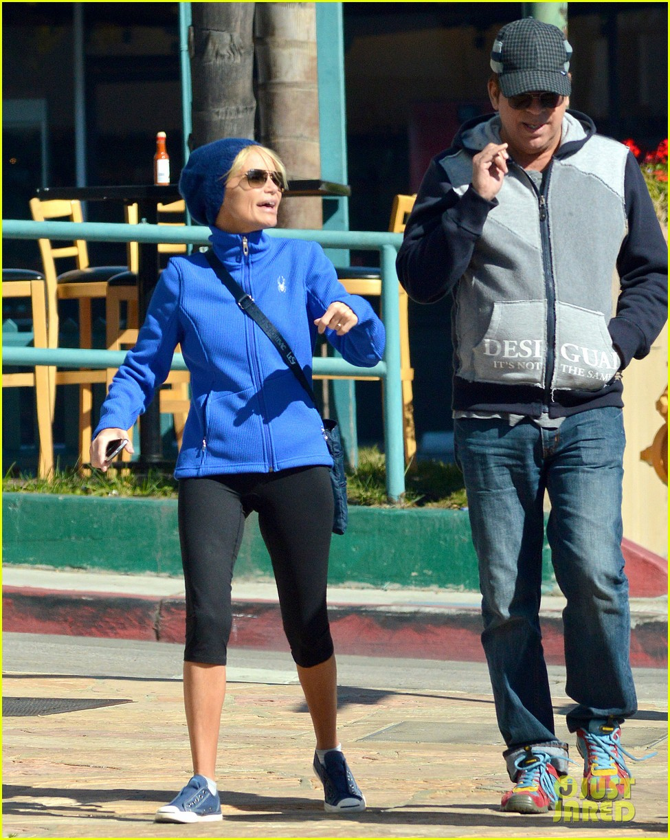 kristin chenoweth rehearses for this weeks new york shows 12