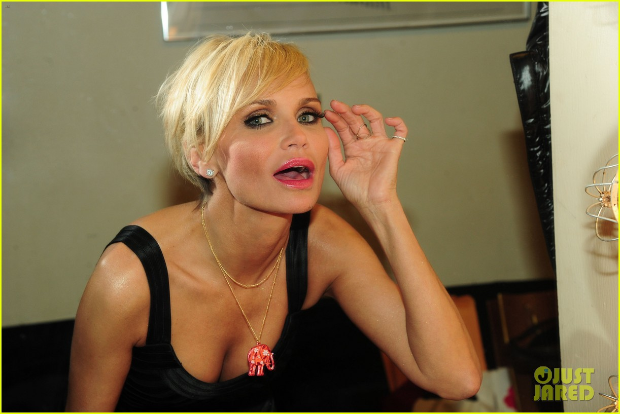 kristin chenoweth i will tour in the uk soon 023061160