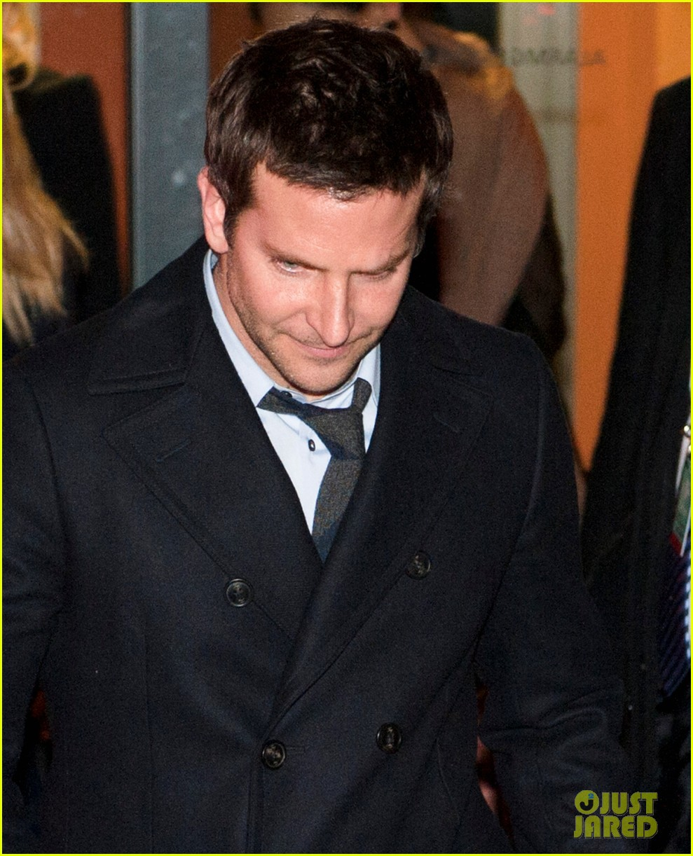 bradley cooper suki waterhouse exit through backdoor at berlin film festival 043049064