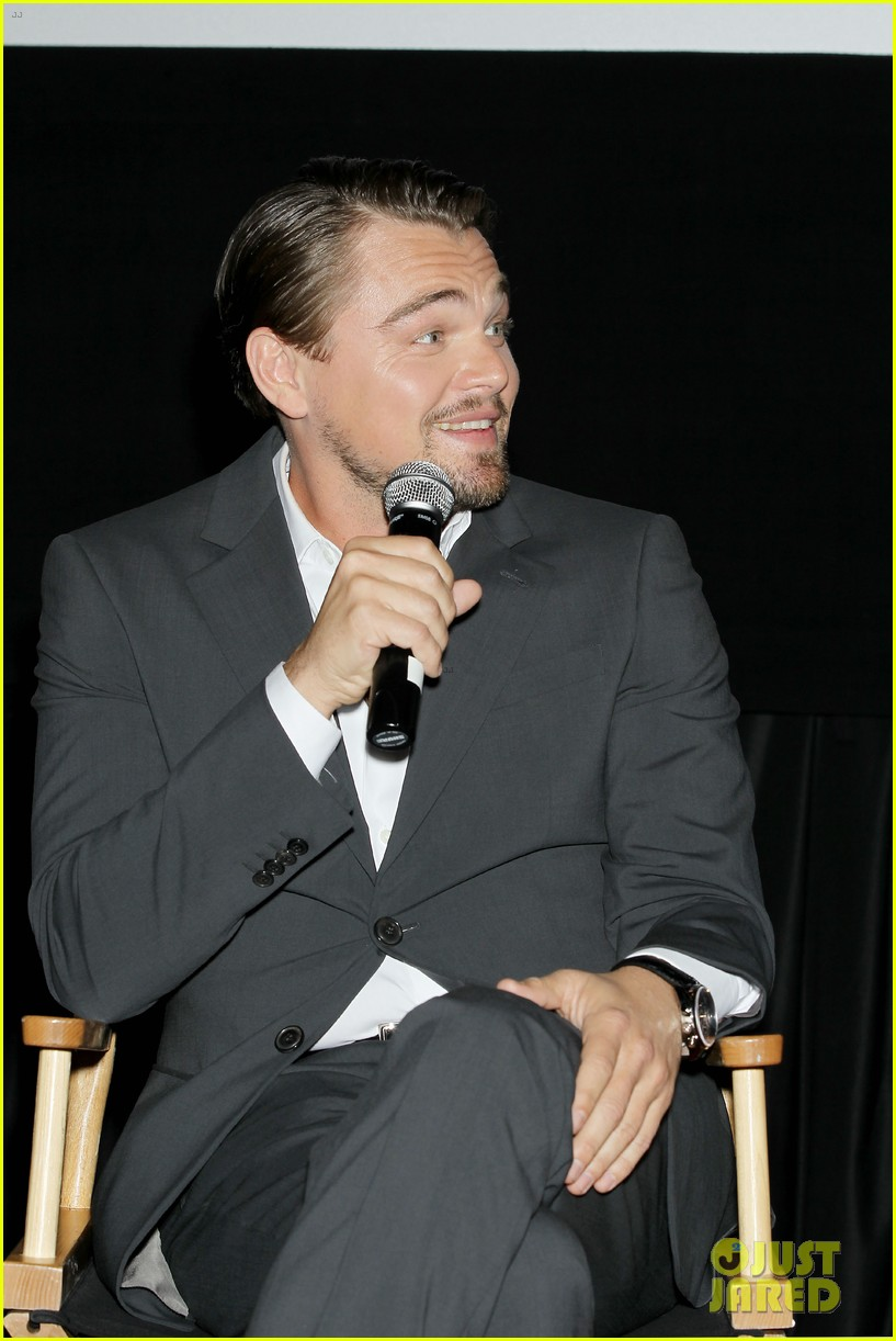 leonardo dicaprio reveals he turned down hocus pocus role 283053121