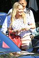 hilary duff groping allowed at cecconis 15