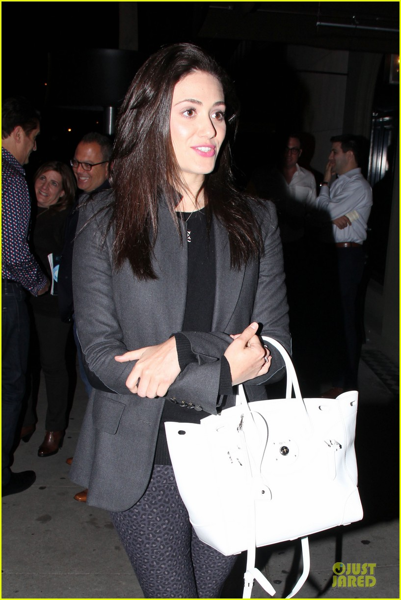 emmy rossum i dont deprive myself of food 023060457