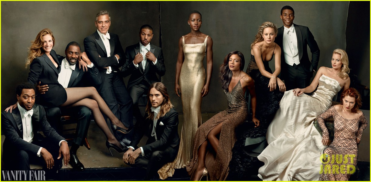 vanity fair releases star studded hollywood issue cover 05