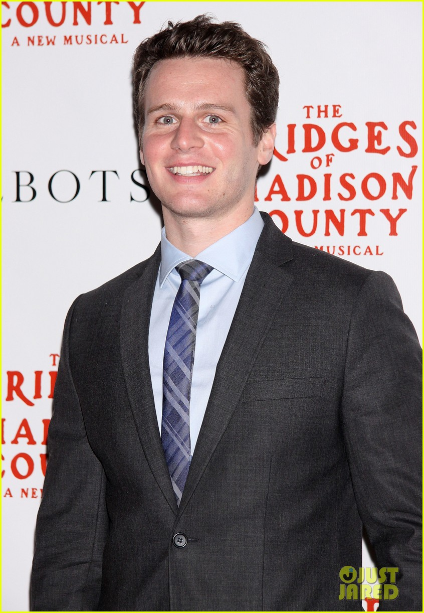 sutton foster jonathan groff bridges of madison county preview 06