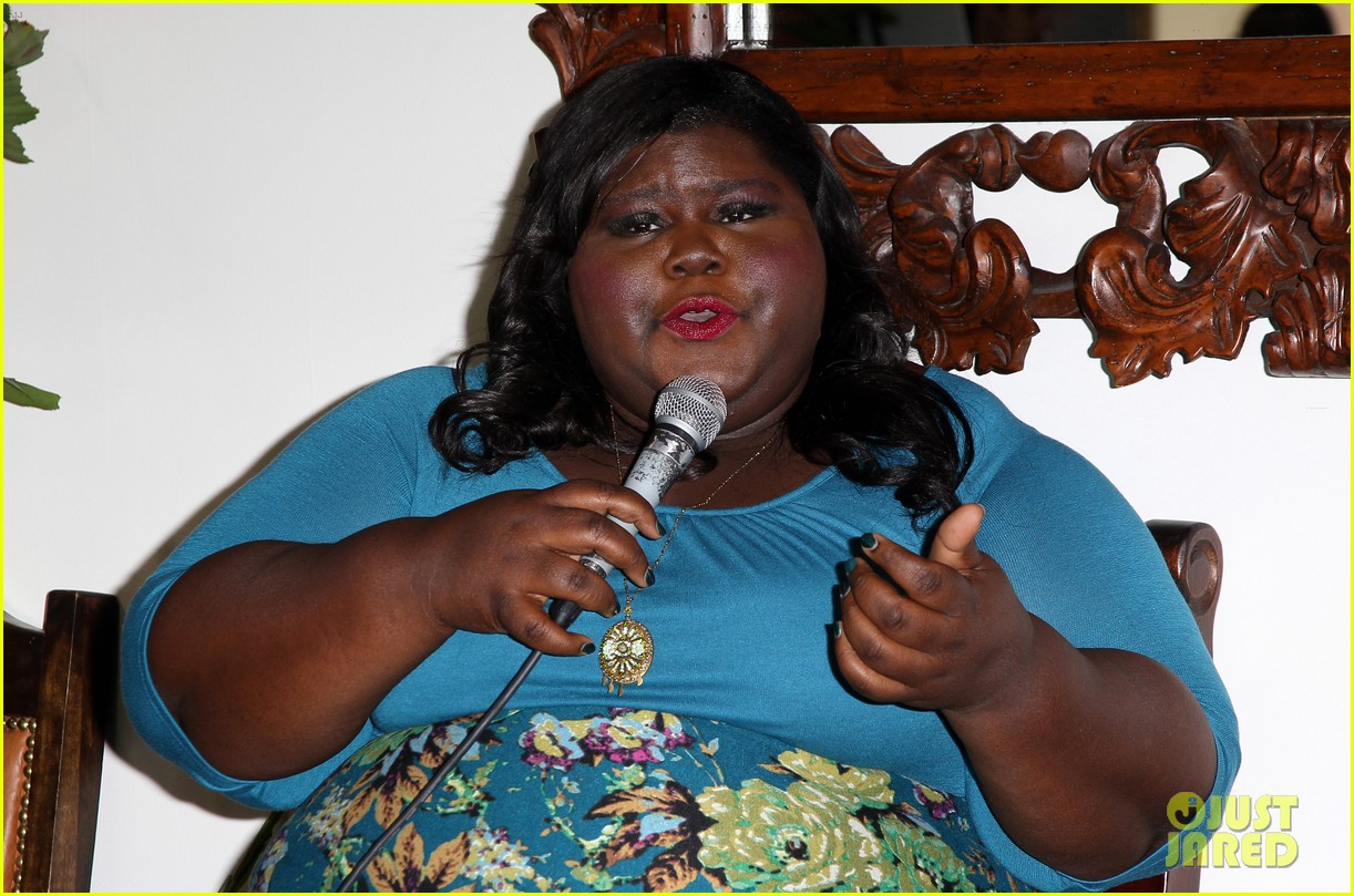 gabourey sidibe women film black history month celebration 01
