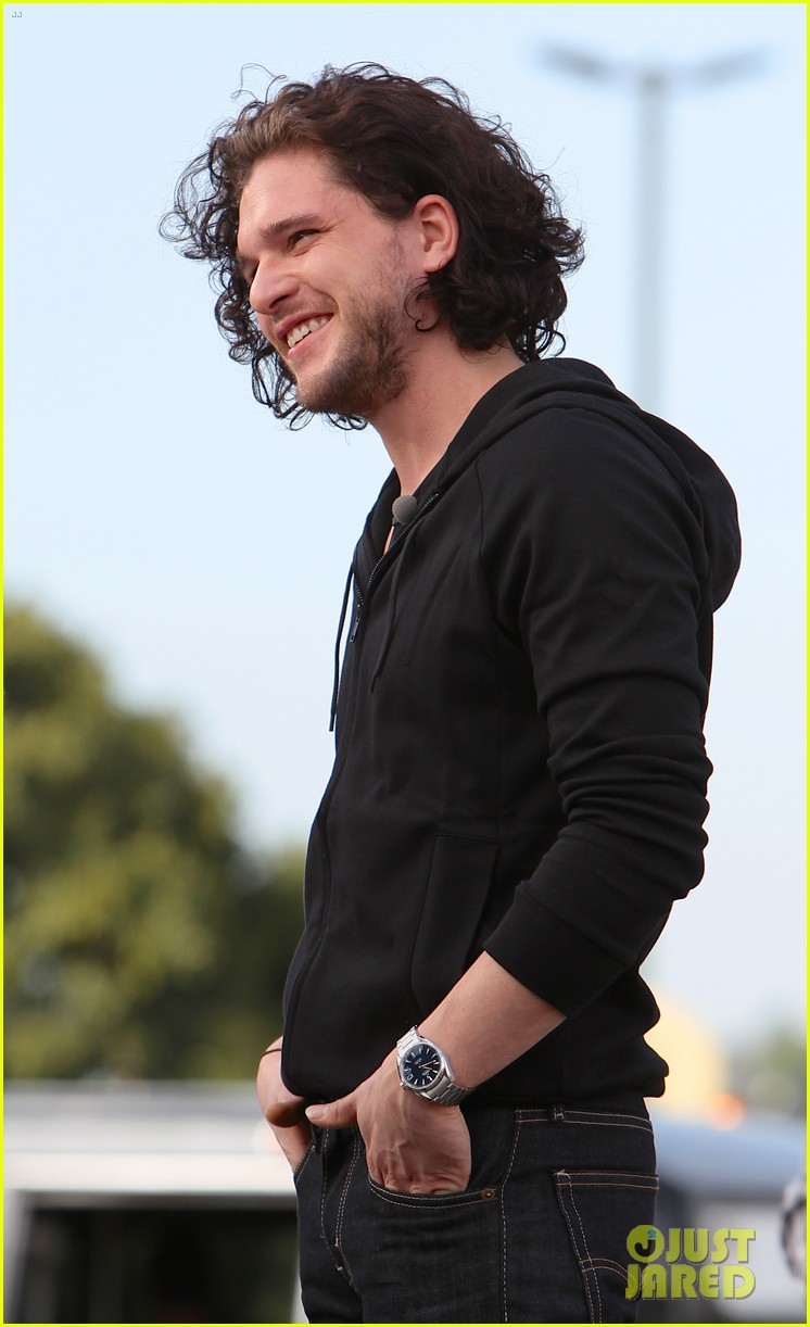 kit harington pompeii great opportunity to be a leading man 11