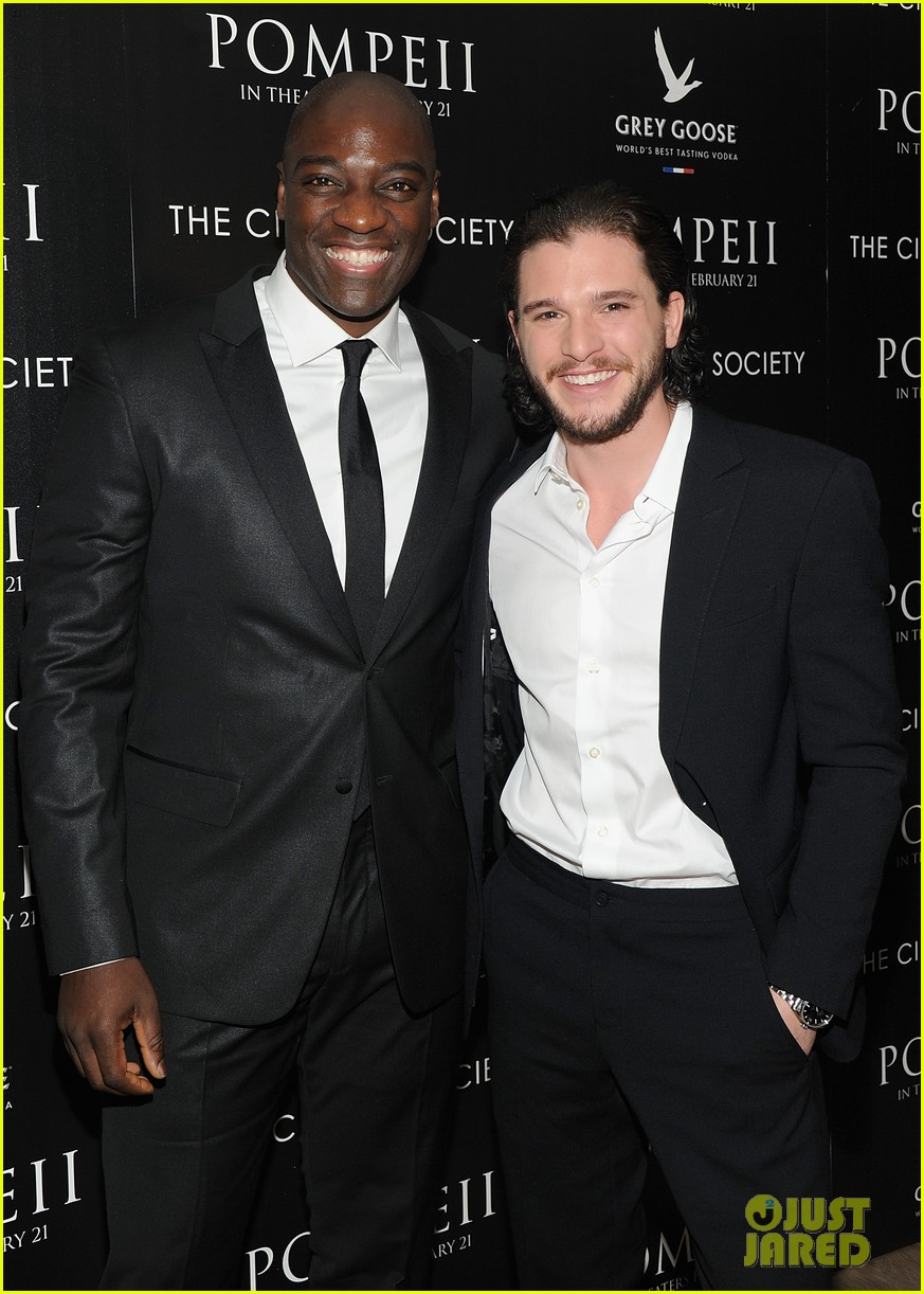 kit harington spoils game of thrones for richard madden 023052428