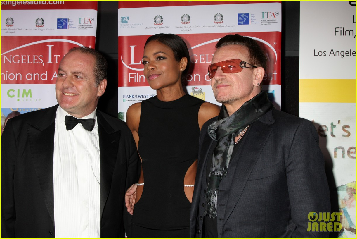 naomie harris los angeles italia fest 2014 opening night gala 103059482