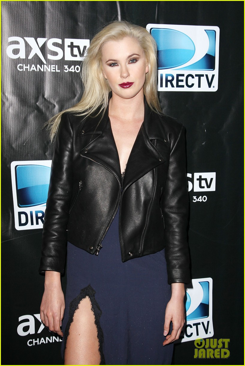 erin heatherton ireland baldwin directv super saturday night 103046229