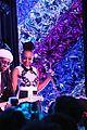 nicholas holt douglas booth brit awards warner music after party 09