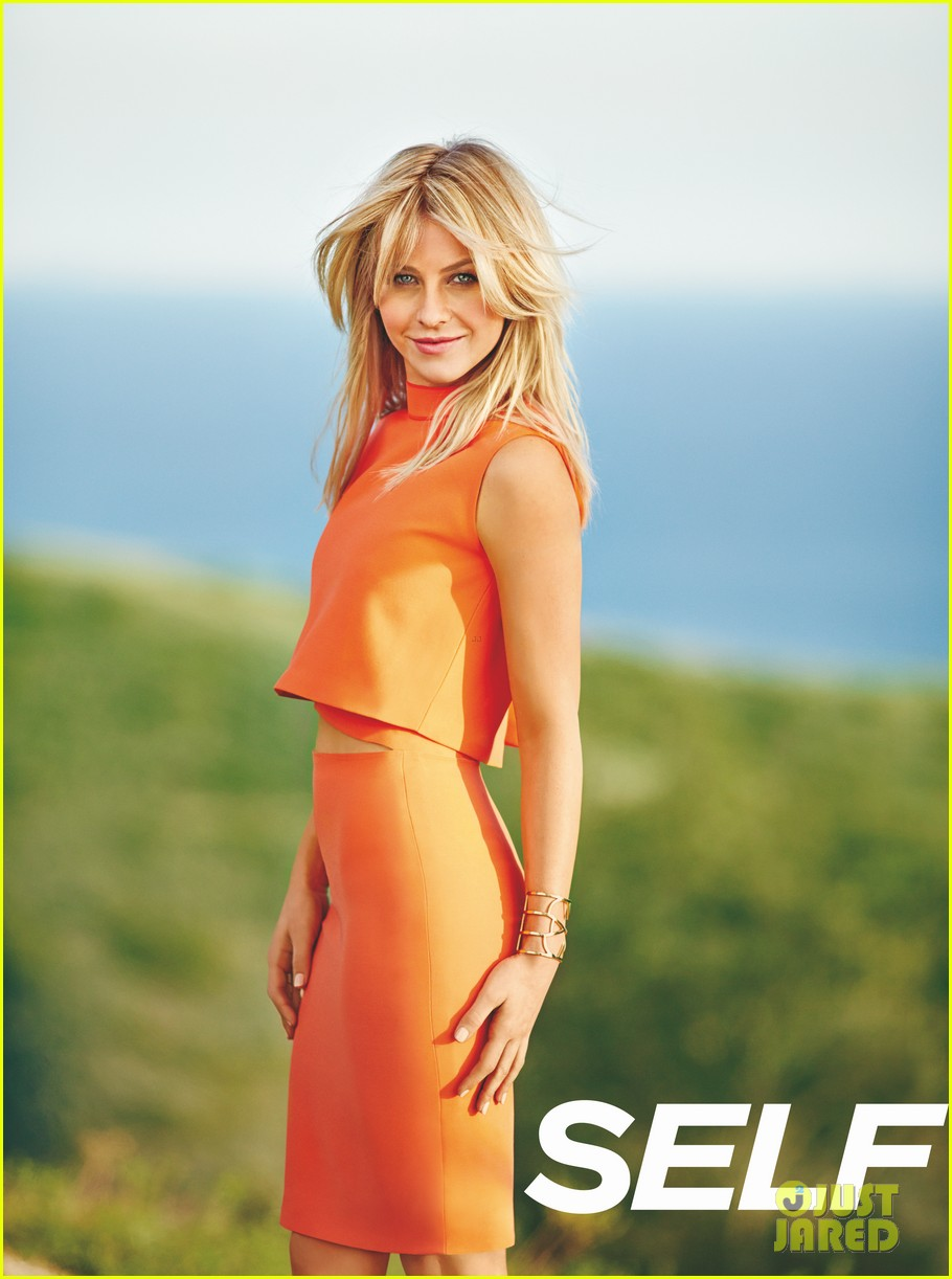 julilanne hough covers self march 2014 05