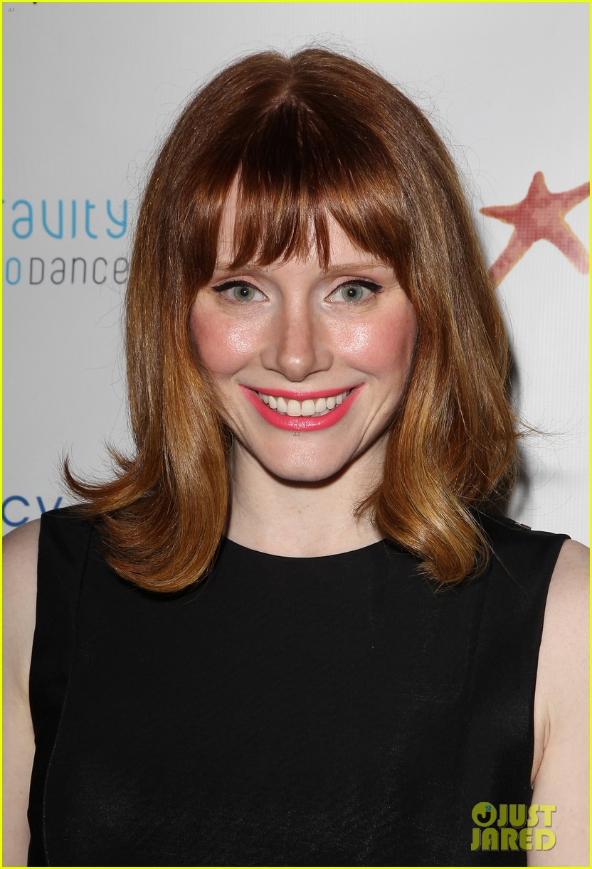 bryce dallas howard jason ritter hdsa freeze benefit 10